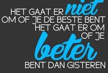 Quotes voor in de klas