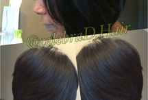 UnBeWeavAble Weaves, Hair Extensions / Natural Looking Hair Extensions for ALL Hair Types