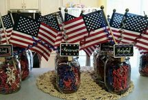 Eagle Court of Honor Ideas / Creative ideas for hosting an Eagle Court of Honor
