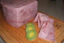 Domácí výroba potravin