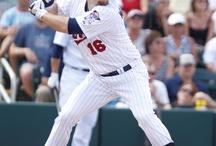 Baseball / by Erica Witt