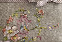 Cros stitch