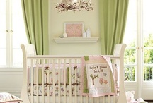 Baby Nursery / by Sarah Morrill