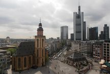 FRANKFURT - GERMANY