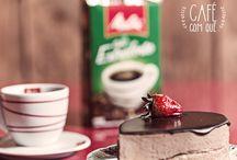 Café com Quê / Inove na hora de saborear o seu Café Melitta #passadonahora!