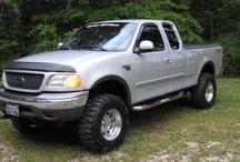 Ford F150 2000 V8