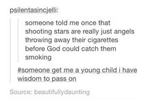Wisdom for young children
