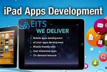 ipad /  iPad Application Programming for creating iPad specific apps provides you to take advantage of the all new features of the iPad that precipitates an absolutely incredible experience on the big iPad screen.