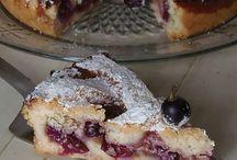 Torte e dolci da forno
