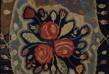 Hooked Rugs / by Ann Speck