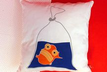 Blank Fish / Cod's gift to comedy, a fin-tastically funny range!