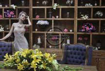 """Photo Shooting de la Revista """"Mujeres"""""""