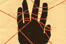 inner : hands