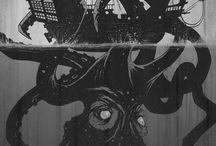 octopusy i statki
