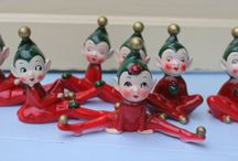 MoRE ViNTaGE CHRiSTMaS / by VinTaGe MaMa -Constance Summeier