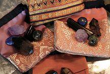 My Etsy Good Karma Shop / by Anita Rosenberg Studio