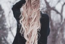 Lovely hair ❤️