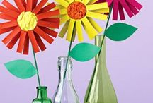 May Flowers & Mother's Day / May activities / by Lee King