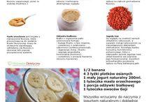 Zdrowie i jedzonko