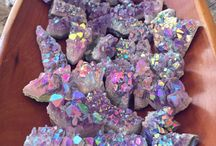 Crystals/Quartz/Agate