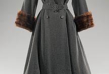 Clothes 1940-1950