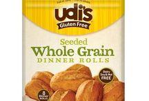 Udi's Gluten Free!