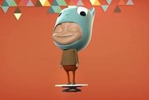 animacion / reel miguel ruiz - Chile
