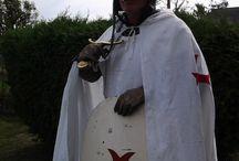 Templier / French Templar