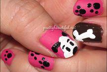 Nails / by Lola Pagan