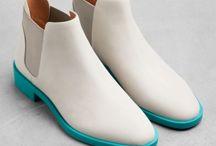 Shoe shoe boots....