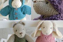 animali maglia