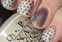 Nagels / Mooie nagellak