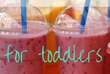 smoothie  for  children