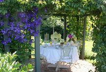 Garden Party...rsvp!