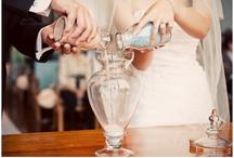 Bride & Groom   Ceremony   Sand Ceremony