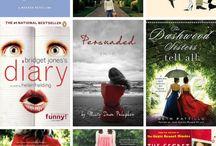Period drama & books