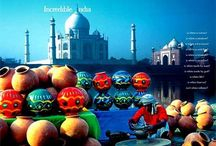 My India. / by Mona Sinha