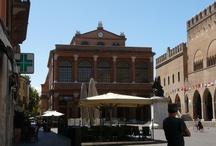 Rimini / Rimini - italské město nedaleko San Marina