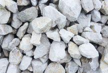Kamień ozdobny / Oferta kamienia ozdobnego - kamienie otaczane oraz kamień łamany idealny do dekoracji wnętrz i ogrodów.   www.hanwi.pl