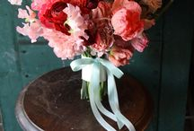 Bride's Bouquets / Some of our favorite bouquets from across the web!