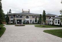 Crazy Homes