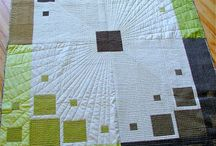 Quilts / by Sharon T