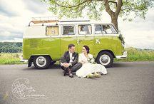 Hochzeit Auto