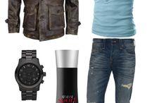 Idées de mode