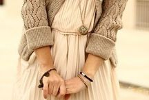 Wear: Sweater Weather / Outfit ideas