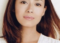 Actress 後藤久美子