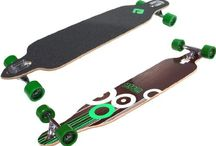 Sports & Outdoors - Longboards