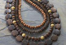 Bijoux : collier - necklaces / Bijoux