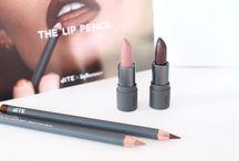 The Lip Pencil