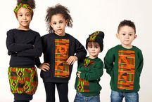 African kids fashion
